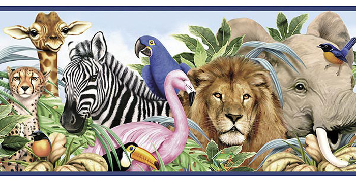 Picture Of Animals Animals amp Habitats