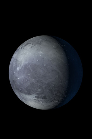 in our solar system pluto - photo #13